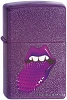 Rolling Stones - Spikey Tongue Zippo Lighter