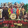 Beatles, The - Sgt. Pepper's Lonely Hearts Club Band LP