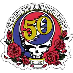 Surviving Grateful Dead Members Announce Two Farewell Concerts in Bay Area Prior to Final Shows in Chicago