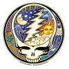 Grateful Dead - Night/Day SYF Sticker
