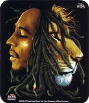 Bob Marley - Profile Sticker