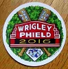 Phish - 2016 Wrigley Phield Sticker
