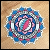 Grateful Dead - They Love Each Other Sticker