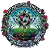 Grateful Dead - Tribal 40 Years Sticker Decal
