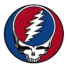 Grateful Dead - Classic SYF Sticker