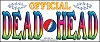 Grateful Dead - Official Deadhead Bumper Sticker
