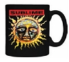 Sublime - Sun Coffee Mug