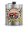Sublime - Sun Metal Flask