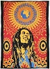 Bob Marley - One World Tapestry