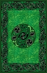 Celtic Snake Tapestry