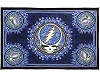 Grateful Dead - Mini Steal Your Face Tapestry