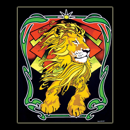 rastafarian lion head Wonder Cool Rasta Lion Pictures
