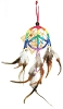 Mini Peace Dreamcatcher