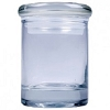 Glass Storage & Stash Jar - 3 oz. (90ml)