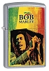 Bob Marley - Singing Microphone Rasta Zippo Lighter