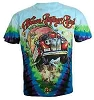 The Allman Brothers Band Tie Dye T-Shirt