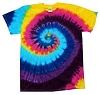 Carnival Youth Tie Dye T-Shirt