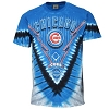 Chicago Cubs - Youth Tie Dye T-Shirt