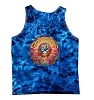 Grateful Dead - 50th Anniversary Tie Dye Tank Top
