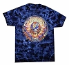 Grateful Dead - 50th Anniversary Tie Dye T-Shirt