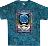 Grateful Dead - Eyes of the World Tie Dye T-shirt