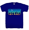 Grateful Dead - Youth Kids Moondance T-Shirt