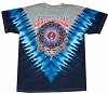 Grateful Dead - New Year's Tie Dye T-Shirt
