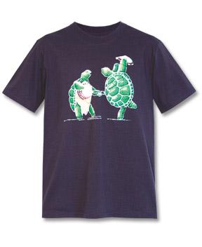 Grateful Dead Terrapins T Shirt Sunshine Daydream