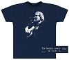 Jerry Garcia - Acoustic Short Sleeve T-Shirt