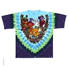 Grateful Dead - Wonderland Tie Dye S/S T-Shirt