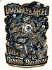 Umphrey's McGee - Portland, OR 2015 Concert Poster