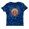 Grateful Dead - 50th Anniversary Womens Tie Dye T-Shirt