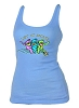 Grateful Dead - Let It Shine Womens Tank Top