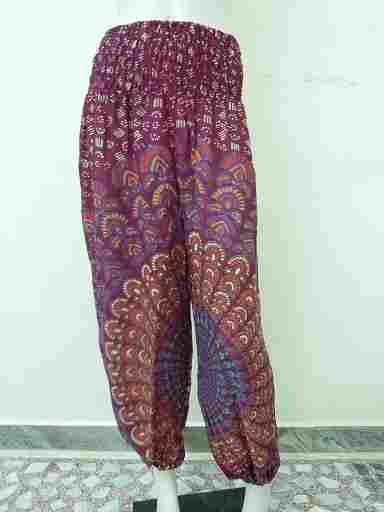 Hippie Harem Pants