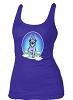 Grateful Dead - Yoga Bear Women's Tank Top