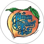 Allman Brothers - Peach Button