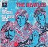 The Beatles - Lady Madonna Button