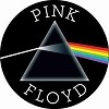 Pink Floyd - Dark Side of the Moon Button