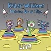 Keller Williams - Live CD/DVD