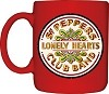 The Beatles - Sgt. Pepper's Lonely Hearts Club Mug