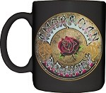 Grateful Dead - American Beauty Mug