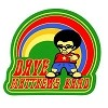 Dave Matthews Band Rainbow Soul Sticker