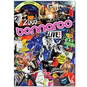 Live From Bonnaroo 2008 DVD