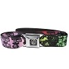 Grateful Dead - Skull & Roses Seatbelt Belt