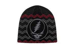 Grateful Dead - Steal Your Face Beanie Hat