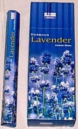 Darshan - Lavender Incense