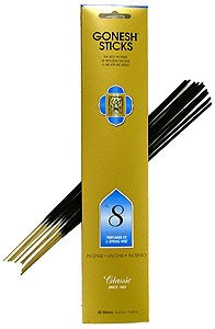Gonesh -  #8 Spring Mist Incense Sticks