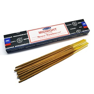 Nag Champa - Midnight Incense Sticks