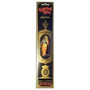 Spiritual Sky - Frankincense & Myrrh Incense Sticks