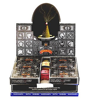 Super Hit Incense cones